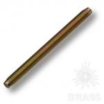 Винт М8 х 95 мм для крепления MAXI LUNA, цвет жёлтый цинк, 12.08.647-2