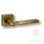 HA108RO11 MAB ONIKS Ручка дверная, старая бронза