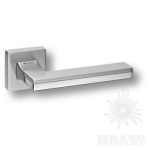 HA100RO11 CB-CR\CB LARISSA Ручка дверная, полированный хром/глянцевый хром
