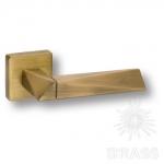HA111RO11 MAB AGATE Ручка дверная, старая бронза