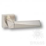 HA111RO11 NB AGATE Ручка дверная, никель