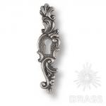 Ключевина декоративная, старое серебро, 15.649.10.16