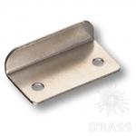 14.01.064-1 Ответная планка-уголок для замов серии 850, цвет никель