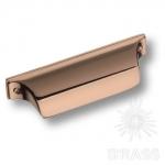 Ручка раковина современная классика, розовый 64 мм 4523 0064 RS
