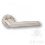 HA101RO12 NB TAVIRA Ручка дверная, никель