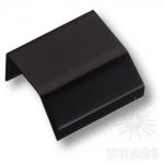 Ручка кнопка модерн, чёрный 32 мм, 8920 0032 AL6