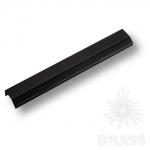 Ручка скоба модерн, чёрный 256 мм, 8920 0256 AL6