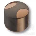 Стопор для двери, матовое розовое золото 35 мм, DS1005 0035 RSB-P6