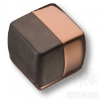 DS1015 0034 RS-P6 стопор для двери, розовое золото 34 мм