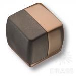 Стопор для двери, матовое розовое золото 34 мм, DS1015 0034 RSB-P6
