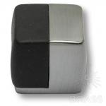 Стопор для двери, полированный хром 34 мм, DS1015 0034 CB-P6