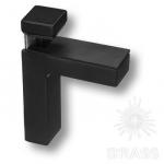 Полкодержатель (комплект 2шт.), чёрный 8450-14