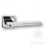 HA110RO11 CR GIADA Ручка дверная, глянцевый хром