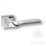 Ручка дверная, глянцевый хром, HA120RO11 CR SPINAL