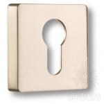 Накладка с цилиндрическим отверстием для ключа, никель, RO11Y NB ROSET