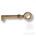Ключ мебельный, старая бронза, 5005-22/40
