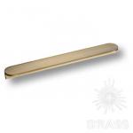 Ручка скоба современная классика, бронза 288 мм, 6808 0288 ABM