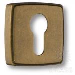 Накладка с цилиндрическим отверстием для ключа, RO13Y MVB ROSET