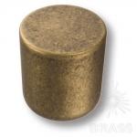 8161-831 Ручка кнопка современная классика, старая бронза