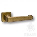 Ручка дверная, античная бронза, HA127RO13 MVB APOLLO